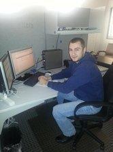 Alex Vorobjov
