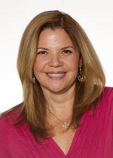 Ana Caldero Figuero