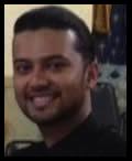 Ayesh Bhagvat