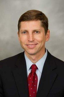 Barry Wilcox, AICP, LEED GA