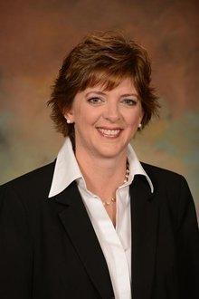 Beth Rudloff, RN, MBA, NEA-BC