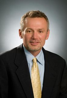 Brad Dettmer