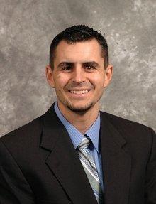 Bradley Perrott, PE, LEED AP