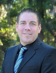 Chad Garrell