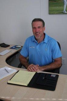 Dave Marcinko