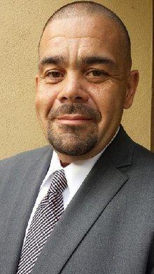 Donaldo Robelo-Santana