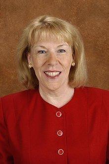 Doris Bloodsworth