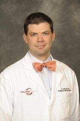 Dr. Chadwick Smith