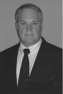 Dr. John W. McCutchen