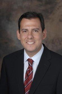 Dr. Juan Carlos Varon