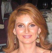 Farnaz Namin-Hedayati Ph.D.