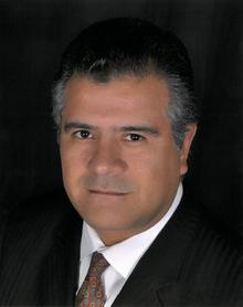 Francisco Jaramillo, MBA