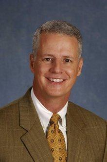 Fred Vandercook