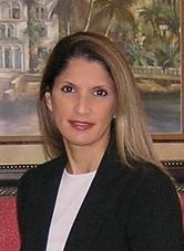 Georgina O'Bryan