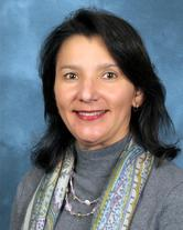 Geraldine Perez