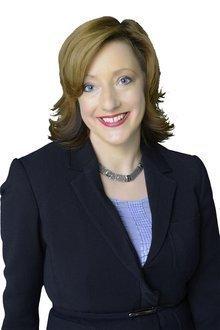 Heidi Isenhart