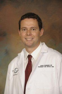 Jason Stansberry, MD