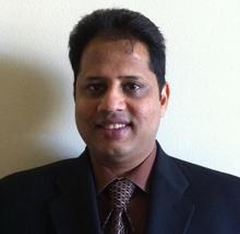 Jay Bachwani