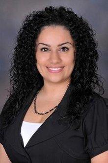 Jennifer Mendez