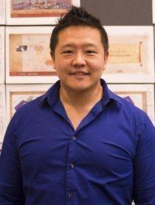 Jimmy Hsueh