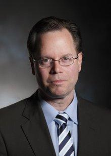 Jon Marshall Oden