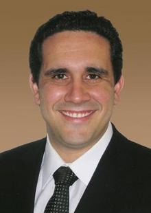 photo of Juan Martinez