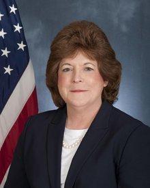 Julia Pierson