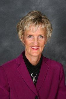 Karen Frenier, MBA, BSN, RN, NEA-BC