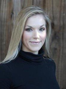 Kristin Stevens