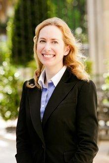 Leigh Anne Miller