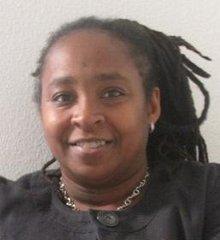 Lekesha Johnson