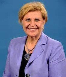 Linda Landman-Gonzalez
