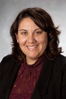 Lori Nelson, MS, RD, LD/N