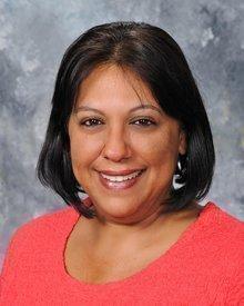 Lourdes Mendez