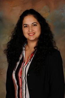 Lourdes Quintana