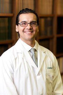 Luis Gandara, MD