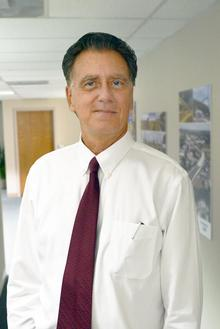 Marc Walch, PE, BCEE