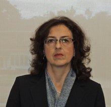 Maria Tonkova