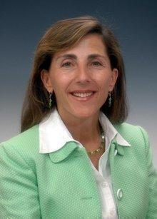 Maria Van Warner