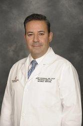 Mario Madruga, MD