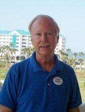 Mark Dickey