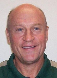 Mark Woehrle