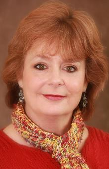 Melissa Pershing