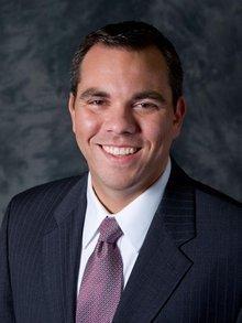 Michael Wiederhold, MD, MPH, MS