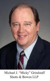 Michael J. Grindstaff