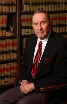 Michael R. Walsh, Es