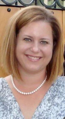 Michelle Covelli-Hodge