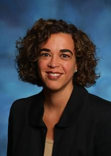 Michelle Strenth, MBA
