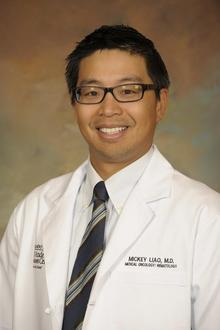 Mickey Liao, MD