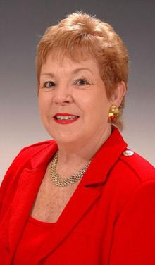 Nancy Bagby